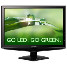 "Монитор 19"" Viewsonic VA1948M-LED (LCD, Wide, 1440x900, +DVI)"