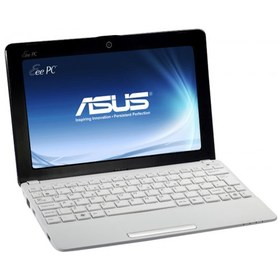 "Ноутбук ASUS Eee PC 1011CX Atom N2600/1/320/WiFi/BT/Win7St/10.1""/1.23 кг White"
