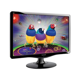 "Монитор 19"" Viewsonic VA1931w-LED (LCD, Wide, 1366x768, +DVI)"