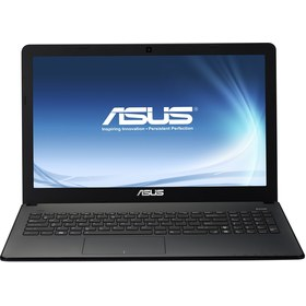 "Ноутбук ASUS X501U E450/2/320/WiFi/BT/Win8/15.6""/1.99 кг Black"